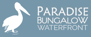 Paradise Bungalow Waterfront - Paradise Beach Accommodation Jervis Bay